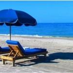 kreditai atostogoms